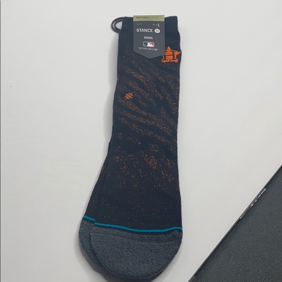 Men's MLB Stance Socks